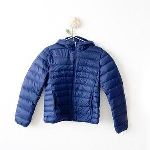 Forever 21 Light Puffer Jacket